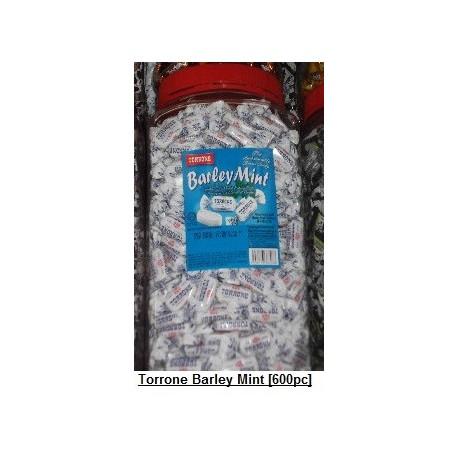 Torrone Barley Mints 600pcs