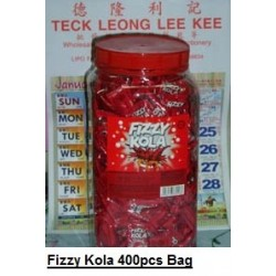 Fizzy Kola [Bag Version] 400pcs