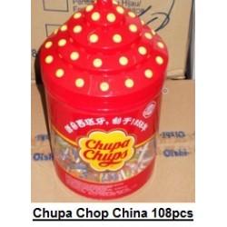 Chupa Chops [China] 108pcs