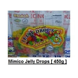 Mimico Jelly Drops 450g