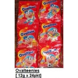 Ovalteenies Candy [Thailand] 12g x 24pkts