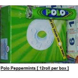 POLO Peppermint 12rolls