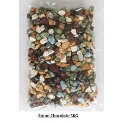 Stone Chocolate 5KG