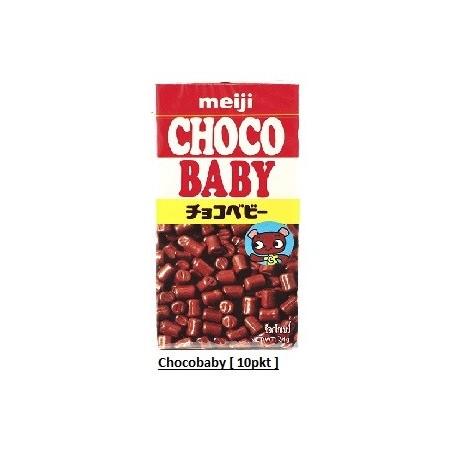 Choco Baby 10pkts [ Made in Japan ]