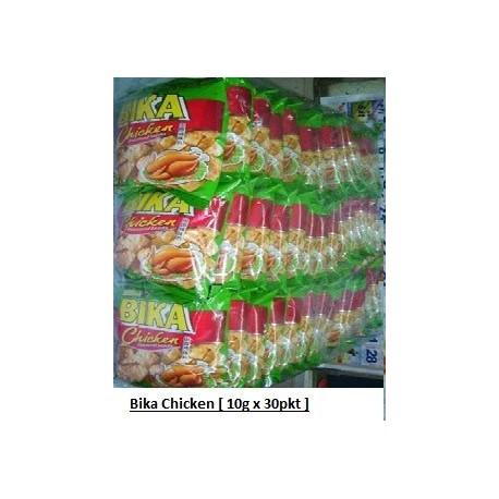 Bika [Chicken] 10g x 30pkts