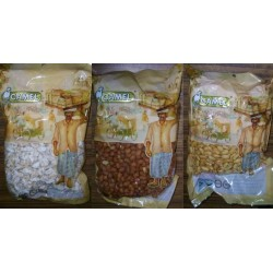 Camel Nuts [Roasted Peanuts / White Sugar Nuts / Cracker Peanuts / Mixed Snacks] 1kg
