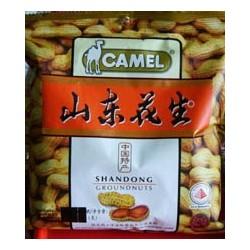 Camel Shandong Groundnut 150g x 10pkts