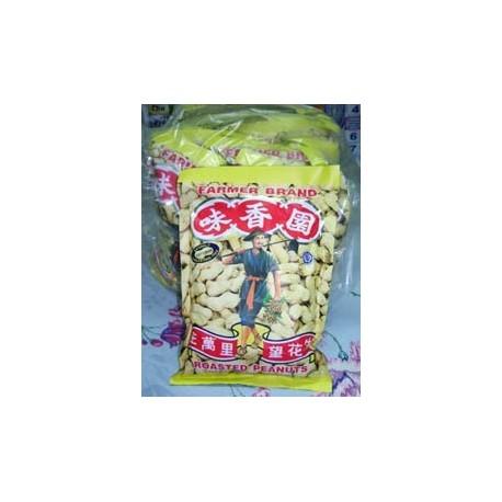 Farmer Groundnuts [Roasted / Garlic] 150g x 20pkts