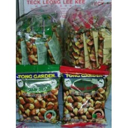 Tong Garden Broad Beans [Onion & Garlic / Chilli] 120g x 12pkts