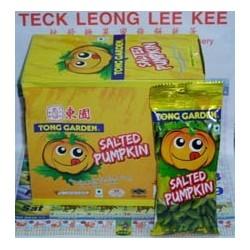 Tong Garden Pumpkin Seeds [Salted Pumpkin, Paprika Chilli] 30g x 12pkts