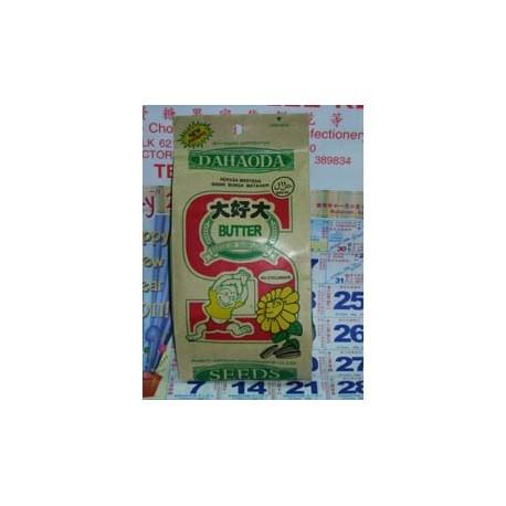 Dahaoda Butter Seeds 130g x 10pkts