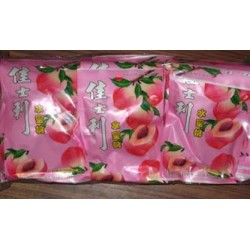Juicy Peach Pulps 23g x 20pkts