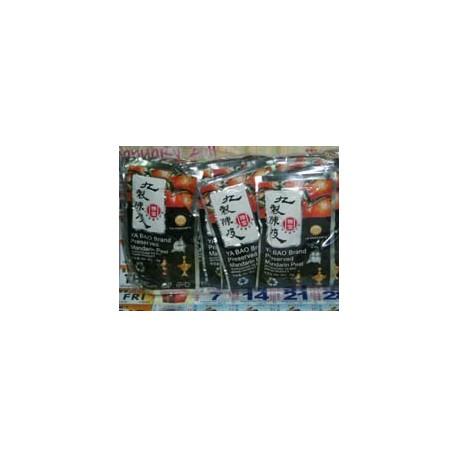 Yabao Preserved Mandarin Peels 15g x 20pkts