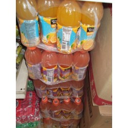 Minute Maid Orange Juice 350ml x 12pkts