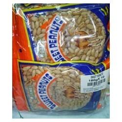 Camel Nuts [Sweet Nuts] 150g x 10pkts