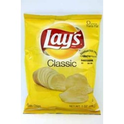 Lay's Chips 28g x 45pkt