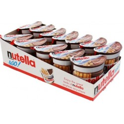 Nutella & Go 48g x 12pkt