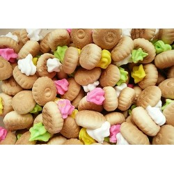 Iced Gem Biscuits 3KG