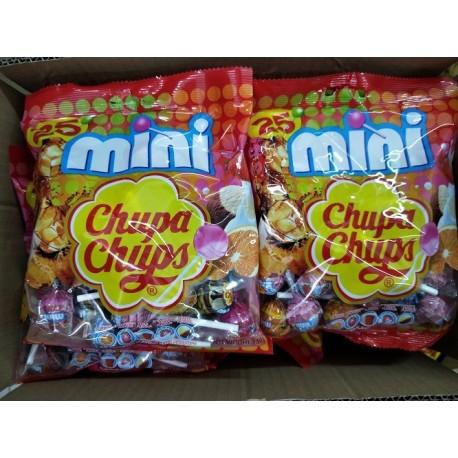 Mini Chupa Chop 25pcs