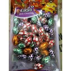 Choco Egg 250g