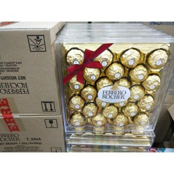 Ferrero Rocher 24pcs Tray