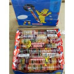 Haribo Mega Roulette Gummy 45g x 24roll