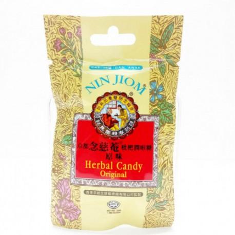 Ninjiom Herbal Candy 20g x 24packs