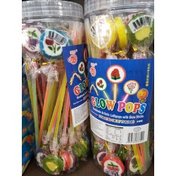 Glow Pops 15g x 40sticks