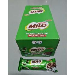 Nestle Milo Cereal Bar 23.5g x 24bars