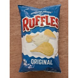 Ruffles Chip Original