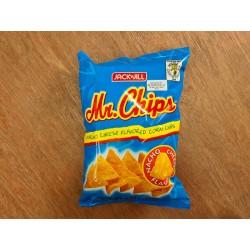 Mr Chip Nacho Cheese 100g x 50pkts