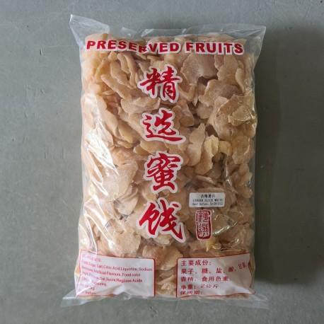 Ginger Slice White 2kg