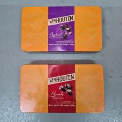 Van Houten 300g [Assortment / Almonds]