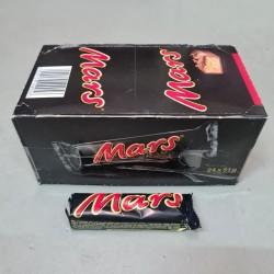 Mars  51g x 24pkts (Holland)