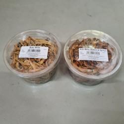 Yong Hup Ikan Bilis 120g x 3pkts [Original / Sweet & Spicy]