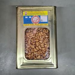 Hup Seng Fish Biscuit (Xiao Fei Yu) 3.5kg with Metal Tin