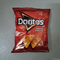 Doritos Nacho Cheese 32g x 40pkts