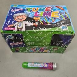 Tube Slime 24pcs