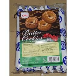 Ori Butter Cookies 570g [ 16pkts x 4pcs ]