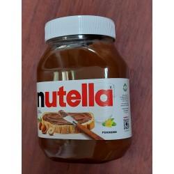 Nutella Spread Jar 900g x 6 jars [ Halal ]