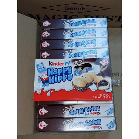 Happy Hippo [ T5 x 10packs ] Halal