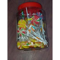 Windmill Lollipops 50pcs