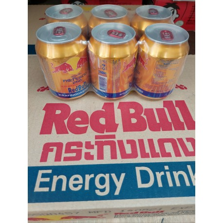 Red Bull 250ml x 24cans [ Original Stock ]