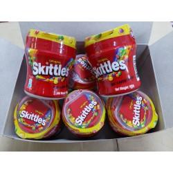 Skittles Original 100g x 6 Bottles
