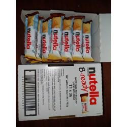 [ T1(22g) x 36pkt ] Nutella B-Ready